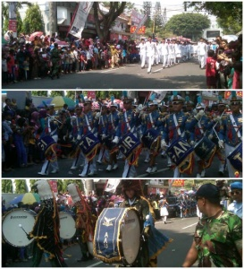 Drumband Akademi Angkatan Udara