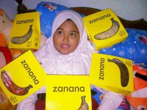 Zanana Chips 5 Rasa